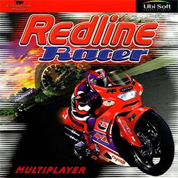 Redline_Racer_Coverart