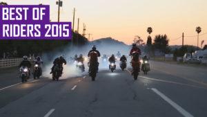 Stunt Ride Harley