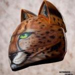 casque-moto-tigre