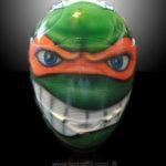 casque-moto-tortue-ninja