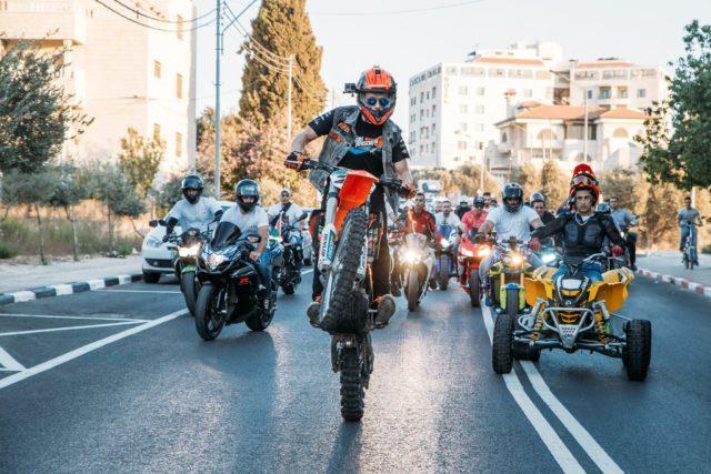 palestine-stunt