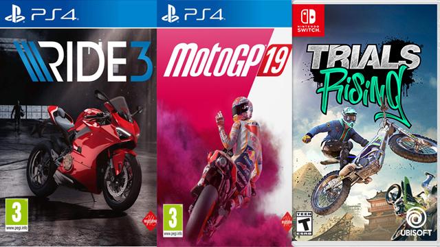 jeux moto 2019