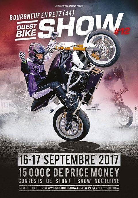 Ouest Bike Show