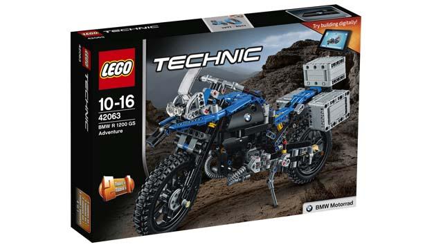 Technic lego bmw