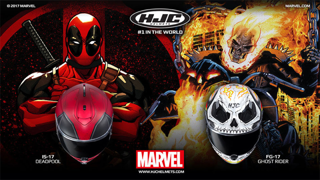 Deadpool Helmet