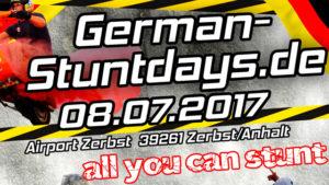German Stunt Days