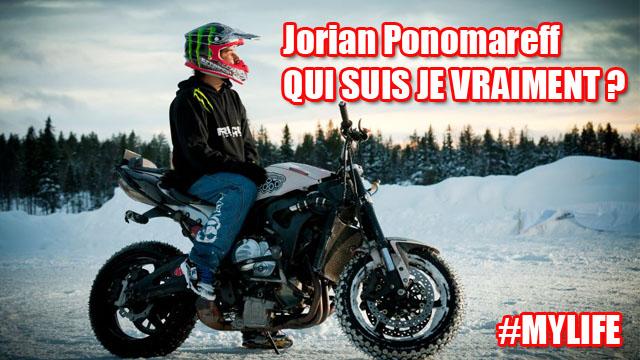 Jorian Ponomareff