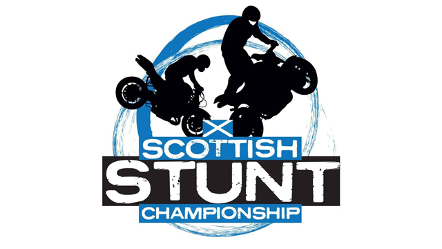 Scottish Stunt