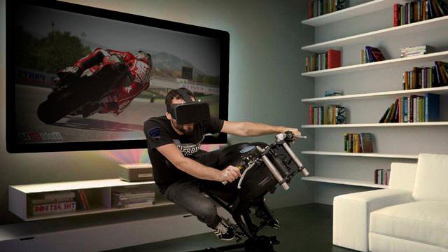 LeanGP moto