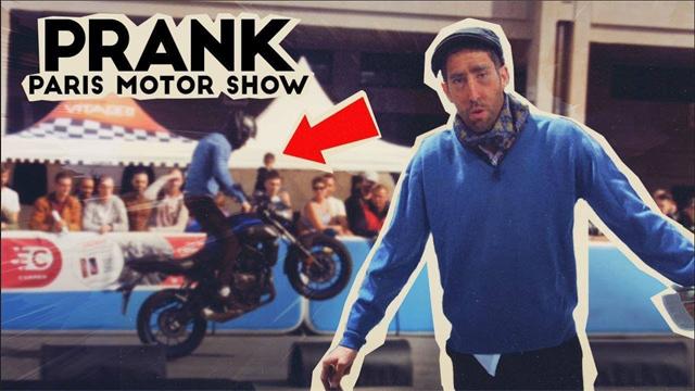 Paros Motor Show
