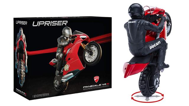Ducati V4 S