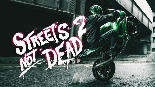 Street's Not Dead