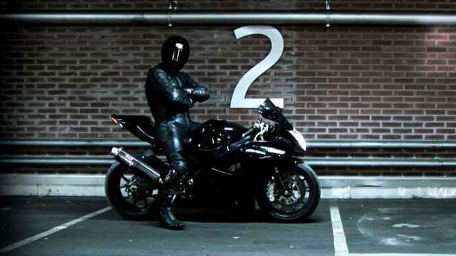 Ghost Rider Wheeling